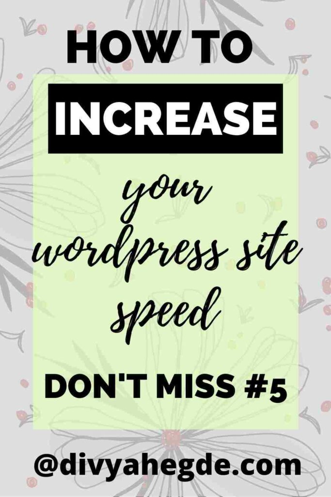 increase-site-speed-image