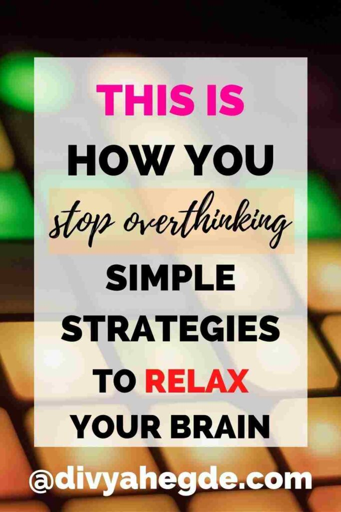 stop-overthinking-and-relax